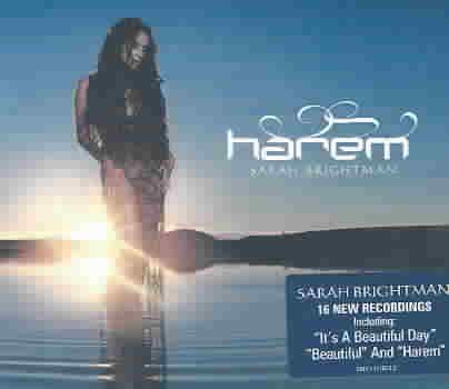 HAREM BY BRIGHTMAN,SARAH (CD)